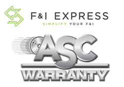 F I Express Adds Asc Warranty To Its Growing Network Of Over 130