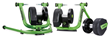 Kinetic Unveils All New Smart Control Trainer Lineup