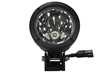 90 Watt High Intensity LED Spotlight that produces a 3,250' Beam