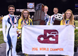 Yamaha Celebrates Another Strong Showing at DCI Championships with Bluecoats Taking the Gold Medal