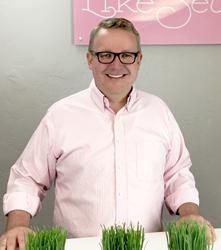 Sean Roylance, CEO & Founder of Like Sew