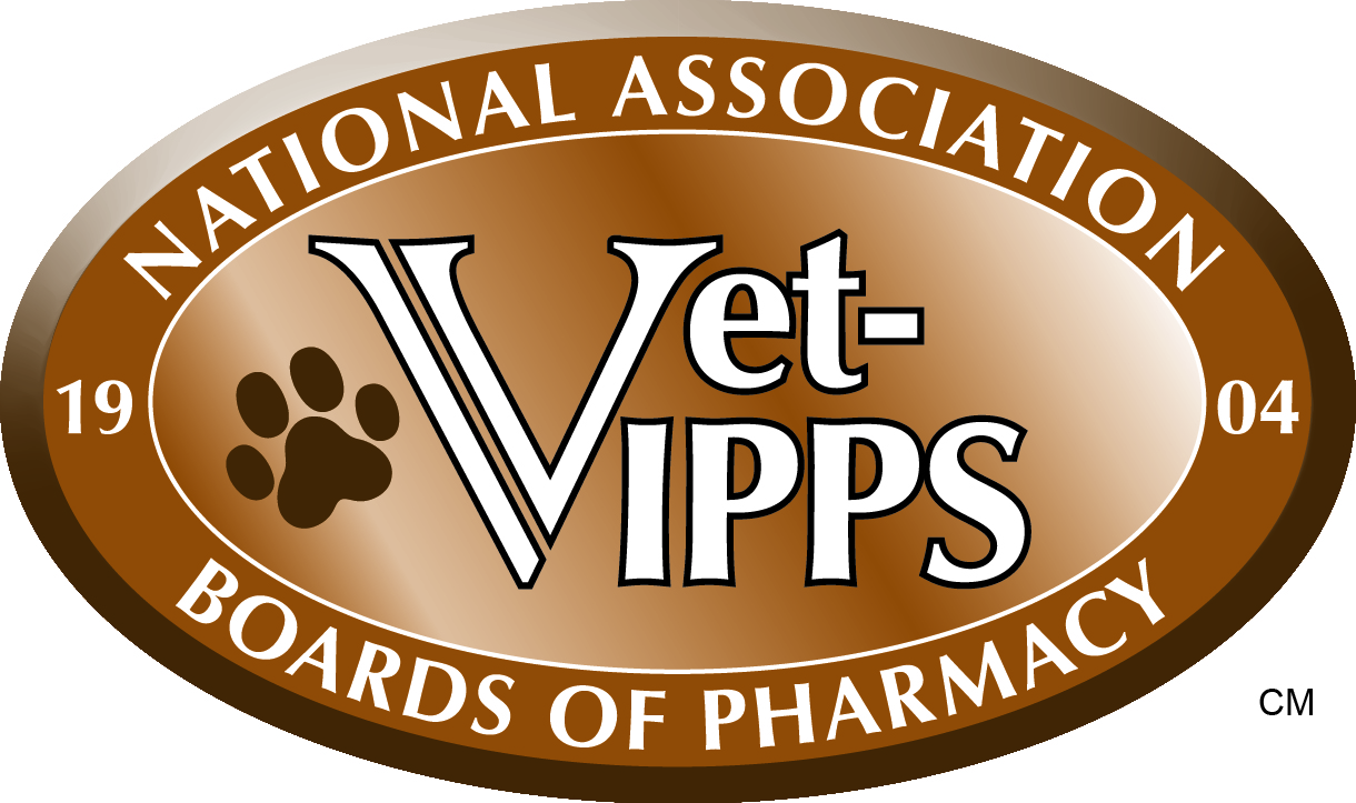 Diamondback Drugs Receives Coveted Vet Vipps Accreditation By The