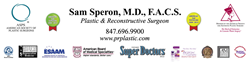 Dr Speron Plastic Surgery, Chicago board certified plastic surgeon and nipple surgery