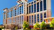 Crescent Hotels & Resorts Opens Element by Westin Huntsville, Complexed with Westin