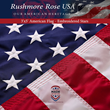 Rushmore Rose USA Launches New American Flag to Celebrate America's Heritage & Future