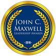 2016 John Maxwell Leadership Award