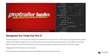 FCPX - ProTrailer Basics - Pixel Film Studios Plugin