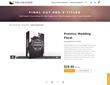 Pixel Film Studios Development Team Released ProIntro Wedding Floral for Final Cut Pro X