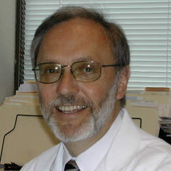 Professor of Internal Medicine, Director of the Division of Nephrology, Saint Louis University School of Medicine
