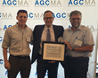 Gilbane Recognized by Associated General Contractors of Massachusetts with 2015 Mass Merit Award
