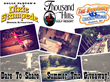 Branson vacation Sweepstakes - Dare to Share