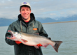 Copper River Coho Salmon Season Kicks Off in Alaska