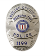 Meridian Senior Living Honors Police Officers Across the Nation on September 9, 2016