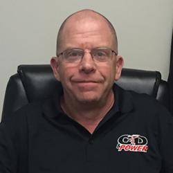 David Saunders - Industrial Generator Sales