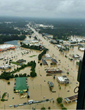 Nonprofit Organization All Hands Volunteers Mobilizes Volunteer Effort In Flood-Ravaged Louisiana