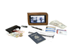 Intrepid iPhone 7 Travel Wallet—with potential contents