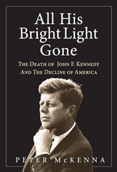 New Book Says Says Loss Of JFK's Respect for Government Led To Today's Dysfunctional Political System