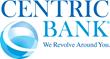 Centric Bank logo