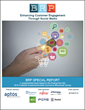 81% of Retailers Utilizing Social Media for Customer Engagement Indicate their Methods Need Improvement, According to New BRP Report