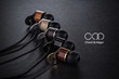 Chord & Major - The World's First Tonal Earphone - Exhibiting in New York at Javits Centre, August 21-24