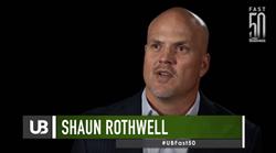 Shaun Rothwell