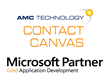 AMC Technology Announces Contact Canvas Omni-Channel for Microsoft Dynamics CRM™