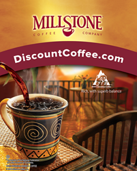 Buy Millstone Coffee Online at DiscountCoffee.com