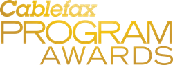 Cablefax Program Awards