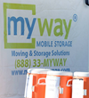 MyWay Mobile Storage Supports the American Diabetes Association (ADA) During their 2016 Tour de Cure Utah!