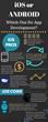 Mobile App Marketing Company Releases Insightful App Development Infographic