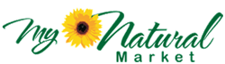 My Natural Market Logo
