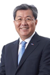 Patrick Ho, Group Chief Risk Officer