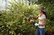 New WORX 56-Volt, 24-Inch Hedge Trimmer Delivers Gas-Like Power and Performance