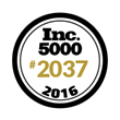Moderne Communications Named Among INC Magazine's 5000 Fastest Growing Companies