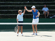 Four Seasons Resort Maui hosts Wailea Tennis Fantasy Camp