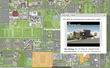 Facilities using CampusBird to highlight construction and detours on the interactive campus map