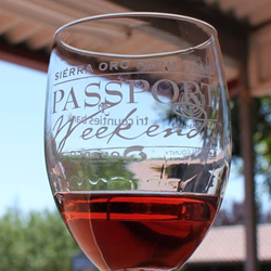 11th Annual Food and Wine Weekend Includes 34 Wineries & Specialty Farms in Butte County