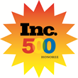 OneStream Software Ranked in Top 500 for 'Inc.' Magazine's 35th Annual List of America's Fastest Growing Companies in 2015