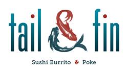 Tail & Fin Logo