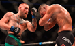 Monster Energy's Conor McGregor Beats Nate Diaz by Majority Decision in the UFC 202 Main Card at the T-Mobile Arena in Las Vegas