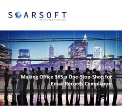Soarsoft White Paper Cover