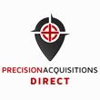 Precision Acquisitions Direct Head to Edinburgh