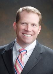 Paul Sullivan, VP Gilbane Building Company, North Carolina