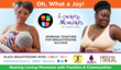 Loving Moments by Leading Lady Partners with Black Breastfeeding Week for the 4th Annual Celebration to Help Moms Share in the Joys of Breastfeeding