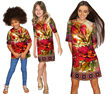 Pineapple Clothing Line Launches Fall Collection Featuring Mommy and Me Matching Outfits