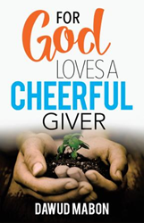 Thought-Provoking New Xulon Book Presents a Fresh Perspective On Tithe: Teaches Readers How To Be A Cheerful Giver And Be Blessed By God