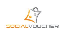 Social Voucher Logo