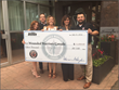 Budget Blinds Donates for Second Consecutive Year to Wounded Warriors Canada