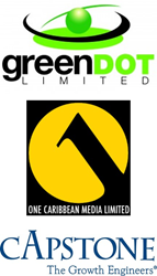 Capstone Advises Green Dot of Trinidad and Tobago in Transaction with One Caribbean Media.