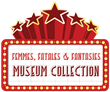 Femmes Fatales and Fantasies Launches Online Movie Poster Museum